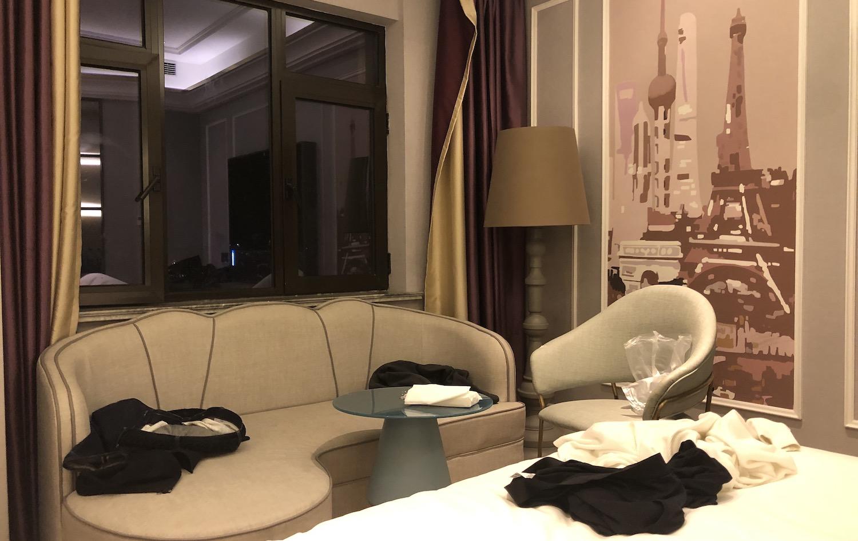alt 上海美居酒店,二